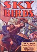Sky Birds (1929-1935 Magazine Publishers) Pulp Mar 1930