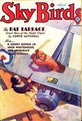 Sky Birds (1929-1935 Magazine Publishers) Pulp Apr 1930