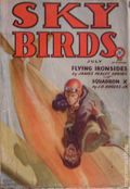 Sky Birds (1929-1935 Magazine Publishers) Pulp Jul 1930