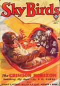 Sky Birds (1929-1935 Magazine Publishers) Pulp Dec 1930