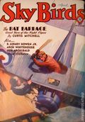Sky Birds (1929-1935 Magazine Publishers) Pulp Apr 1931