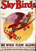 Sky Birds (1929-1935 Magazine Publishers) Pulp Apr 1932