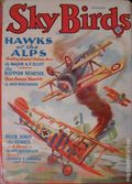 Sky Birds (1929-1935 Magazine Publishers) Pulp 1932, #8