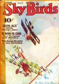 Sky Birds (1929-1935 Magazine Publishers) Pulp May 1934