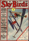 Sky Birds (1929-1935 Magazine Publishers) Pulp Jun 1935