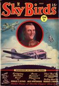Sky Birds (1929-1935 Magazine Publishers) Pulp Jul 1935