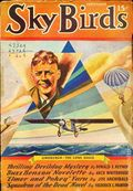 Sky Birds (1929-1935 Magazine Publishers) Pulp Sep 1935