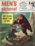 Men's Pictorial (1956 New Publications) Vol. 31 #2