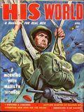 His World Magazine (1953-1954 Westridge Publishing Corp.) Vol. 1 #4