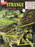 True Strange (1956-1958 Weider Periodicals) Vol. 1 #1
