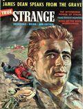 True Strange (1956-1958 Weider Periodicals) Vol. 1 #2