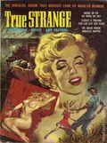 True Strange (1956-1958 Weider Periodicals) Vol. 1 #4