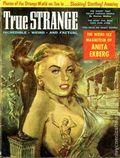 True Strange (1956-1958 Weider Periodicals) Vol. 1 #5