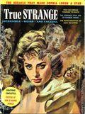 True Strange (1956-1958 Weider Periodicals) Vol. 2 #1