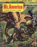 Mr. America Magazine (1952 Weider Publications Inc.) Vol. 1 #5
