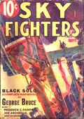 Sky Fighters (1932-1950 Standard) Pulp Vol. 1 #3