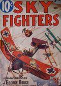 Sky Fighters (1932-1950 Standard) Pulp Vol. 1 #5