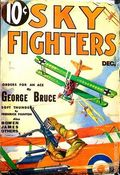 Sky Fighters (1932-1950 Standard) Pulp Vol. 1 #6