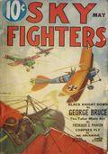 Sky Fighters (1932-1950 Standard) Pulp Vol. 2 #5