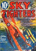 Sky Fighters (1932-1950 Standard) Pulp Vol. 3 #3