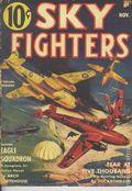 Sky Fighters (1932-1950 Standard) Pulp Vol. 26 #1