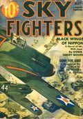 Sky Fighters (1932-1950 Standard) Pulp Vol. 27 #1