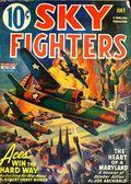 Sky Fighters (1932-1950 Standard) Pulp Vol. 29 #2