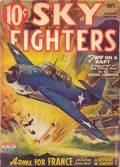 Sky Fighters (1932-1950 Standard) Pulp Vol. 29 #3