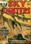 Sky Fighters (1932-1950 Standard) Pulp Vol. 30 #1