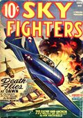 Sky Fighters (1932-1950 Standard) Pulp Vol. 31 #3