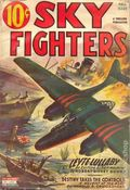 Sky Fighters (1932-1950 Standard) Pulp Vol. 32 #3