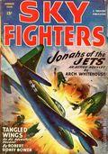 Sky Fighters (1932-1950 Standard) Pulp Vol. 36 #2