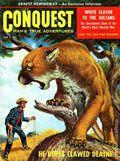 Man's Conquest (1955-1972 Hanro Corp.) Vol. 1 #1