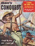 Man's Conquest (1955-1972 Hanro Corp.) Vol. 1 #2