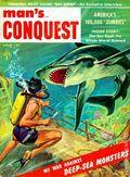 Man's Conquest (1955-1972 Hanro Corp.) Vol. 1 #3