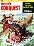 Man's Conquest (1955-1972 Hanro Corp.) Vol. 1 #4