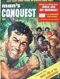 Man's Conquest (1955-1972 Hanro Corp.) Vol. 1 #6