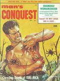 Man's Conquest (1955-1972 Hanro Corp.) Vol. 2 #1