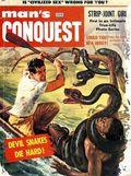 Man's Conquest (1955-1972 Hanro Corp.) Vol. 2 #2