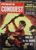Man's Conquest (1955-1972 Hanro Corp.) Vol. 2 #5