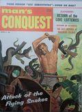 Man's Conquest (1955-1972 Hanro Corp.) Vol. 2 #6