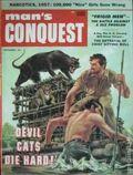 Man's Conquest (1955-1972 Hanro Corp.) Vol. 3 #4
