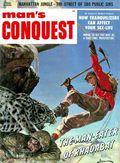 Man's Conquest (1955-1972 Hanro Corp.) Vol. 3 #6