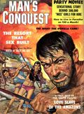 Man's Conquest (1955-1972 Hanro Corp.) Vol. 4 #3