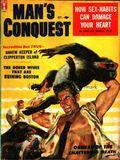 Man's Conquest (1955-1972 Hanro Corp.) Vol. 4 #4