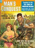 Man's Conquest (1955-1972 Hanro Corp.) Vol. 4 #8