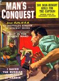 Man's Conquest (1955-1972 Hanro Corp.) Vol. 4 #10
