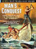 Man's Conquest (1955-1972 Hanro Corp.) Vol. 4 #11