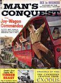 Man's Conquest (1955-1972 Hanro Corp.) Vol. 6 #1