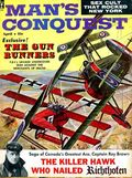 Man's Conquest (1955-1972 Hanro Corp.) Vol. 6 #2
